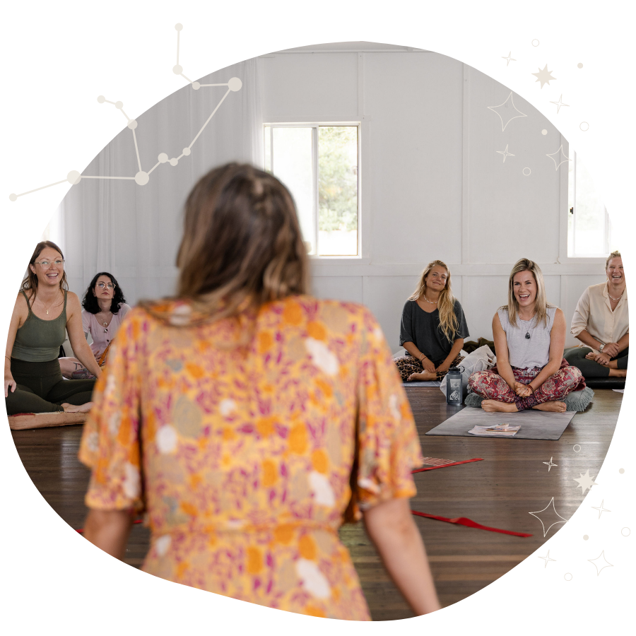 Become a Internationally Certified Menstrual Cycle Coach