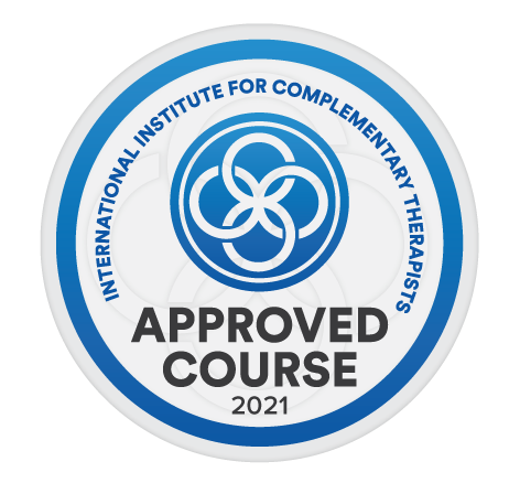 IICT Approved Course logo