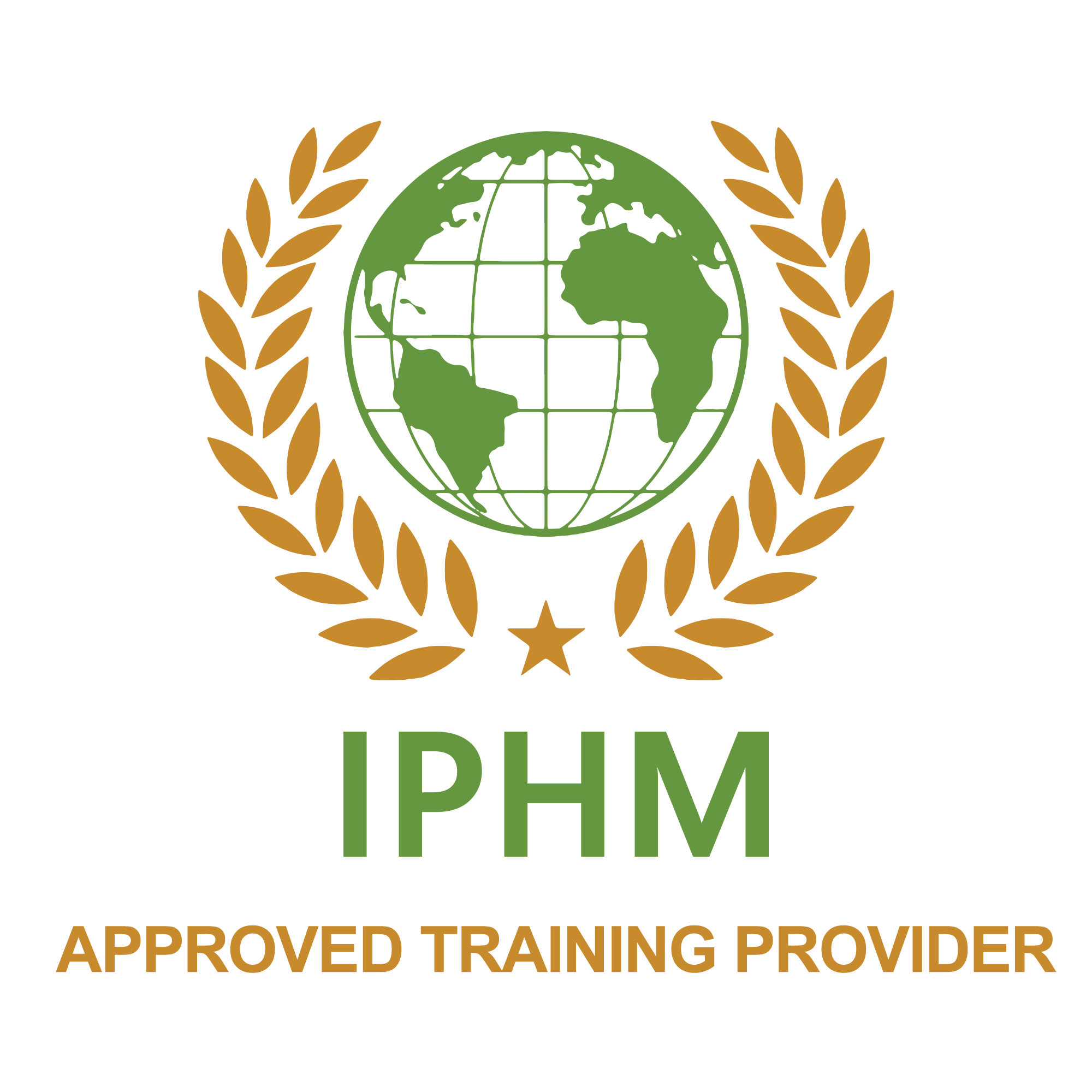 IPHM Approved Course Logo