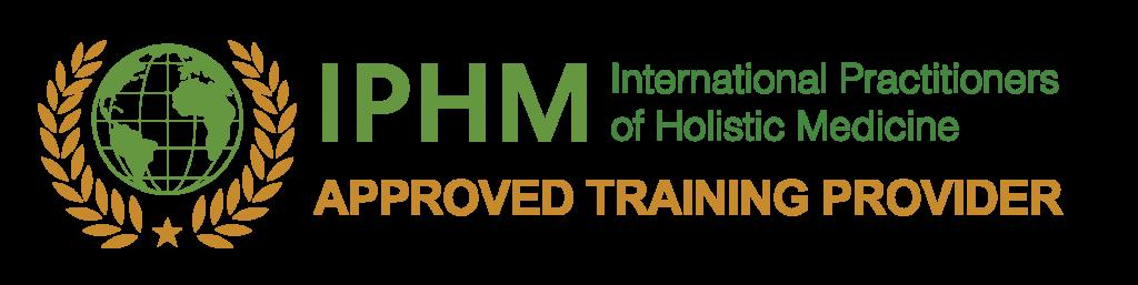 International Practitioners of Holistic Medicine logo